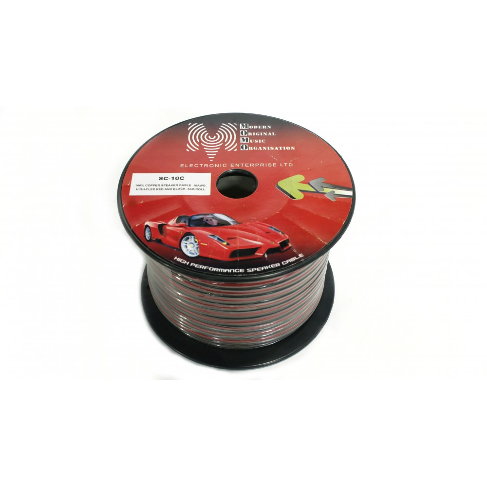 Акустический кабель SC -10GA (С)